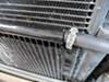 Derale Series 8000 Plate-Fin Transmission Cooler Kit w/Barb Inlets - Class III - Efficient Class III D13503 on 2006 Honda Pilot
