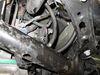 Derale Transmission Coolers - D13503 on 2006 Honda Pilot