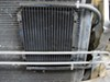 Derale 11W x 8-3/4T x 7/8D Inch Transmission Coolers - D13503 on 2006 Honda Pilot