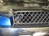 Derale Plate-Fin Cooler - D13611 on 2003 Chevrolet Avalanche