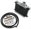 D13960 - 13W x 10T x 5-5/8D Inch Derale Remote Cooler
