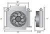 Derale Transmission Coolers - D13960