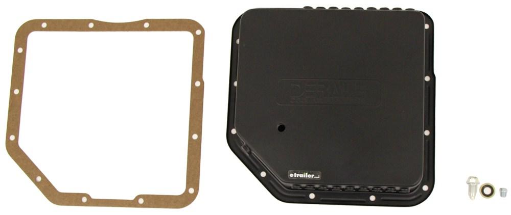 D14200 - 3-1/4D Inch Derale Pan-Cooler
