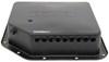 Derale Transmission Pan Cooler for GM Turbo 350 3-1/4D Inch D14200