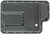 Transmission Coolers D14208 - Below the Vehicle Mount - Derale