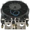 Derale Transmission and Engine Cooler - D15200