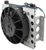 D15450 - 12-3/4W x 9-3/8T x 4-5/16D Inch Derale Engine Oil Coolers