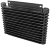 Engine Oil Coolers D15451 - With - 8 AN Inlets - Derale