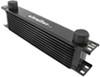 Engine Oil Coolers D15602 - W/ Sandwich Adapter - Derale