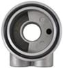 Derale Stacked-Plate Engine Oil Cooler Kit w/ Sandwich Adapter (Multiple Threads) - Class III Class III D15602