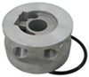 D15903 - With 11/32 Inch Hose Barb Inlets Derale Transmission Coolers