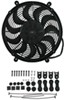 D16217 - High-Output Fan Derale Electric Fans
