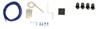 D16310 - 10 Inch Diameter Derale Radiator Fans