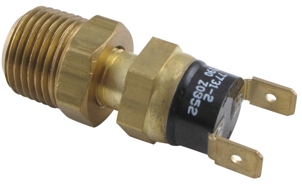 Accessories and Parts D16731 - 15 Amps - Derale