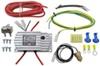 derale accessories and parts 35 amps dual-fan adjustable fan-control thermostat with thread-in radiator probe