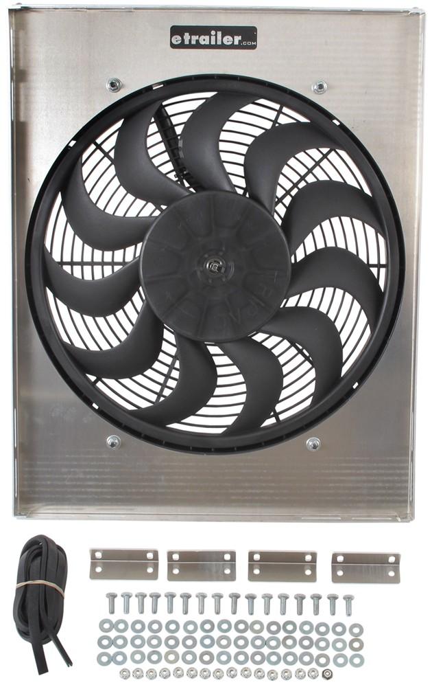 Derale Radiator Fans - D16822