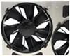 D16826 - 4000 CFM Derale Electric Fans