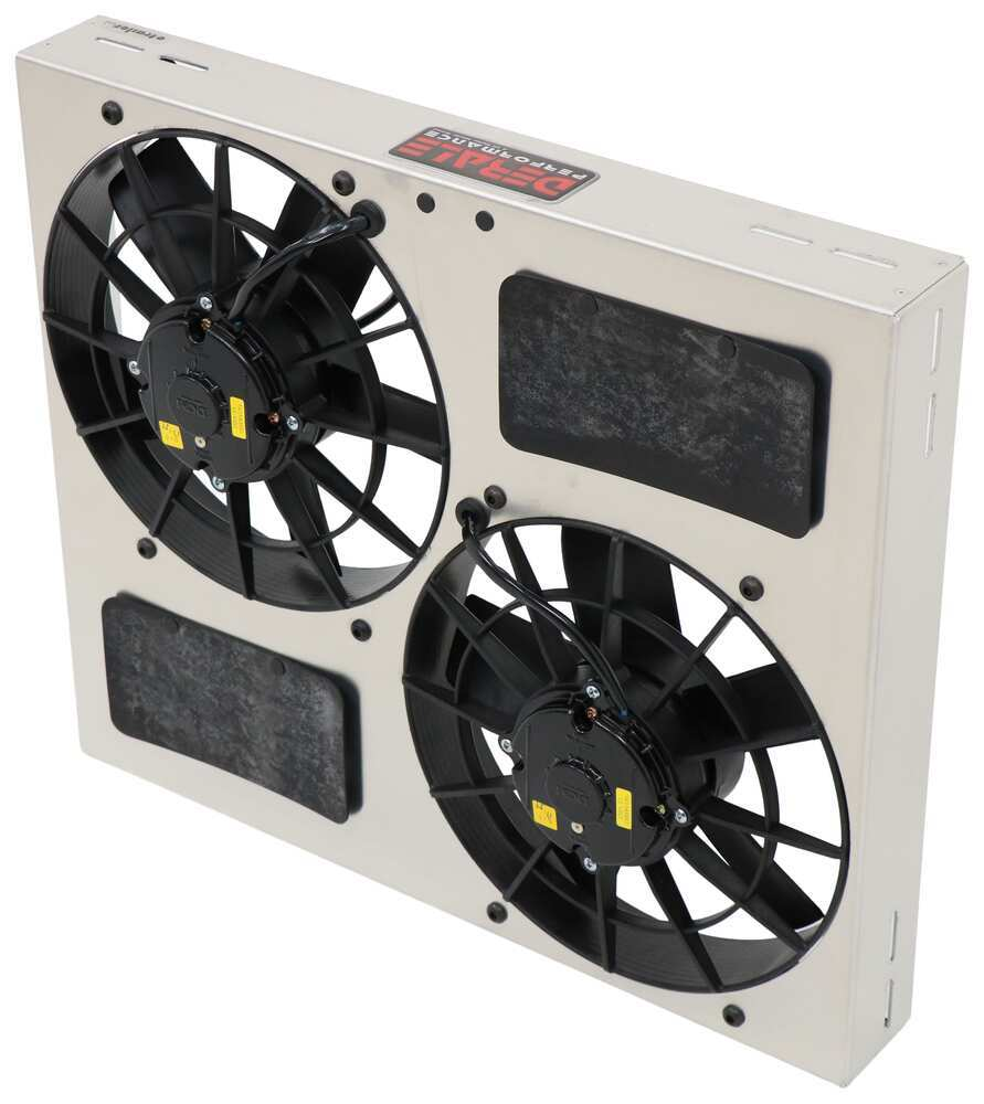 Derale Radiator Fans - D16830