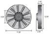 Derale Electric Fans - D16912
