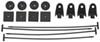 D16912 - Dyno-Cool Fan Derale Electric Fans