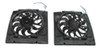 D16934 - 32 Inch Diameter Derale Electric Fans