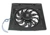 """Derale 32"""" High-Output, Electric Radiator Fan-and-Shroud Assembly - 4,000 CFM High-Output Fan D16934"""