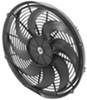 Derale Curved Blade Radiator Fans - D18916