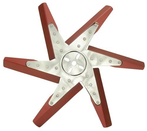 Derale Belt-Driven Fans - D19418