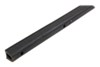 redline trailer door parts ramp bumpers 96 inch long bumper