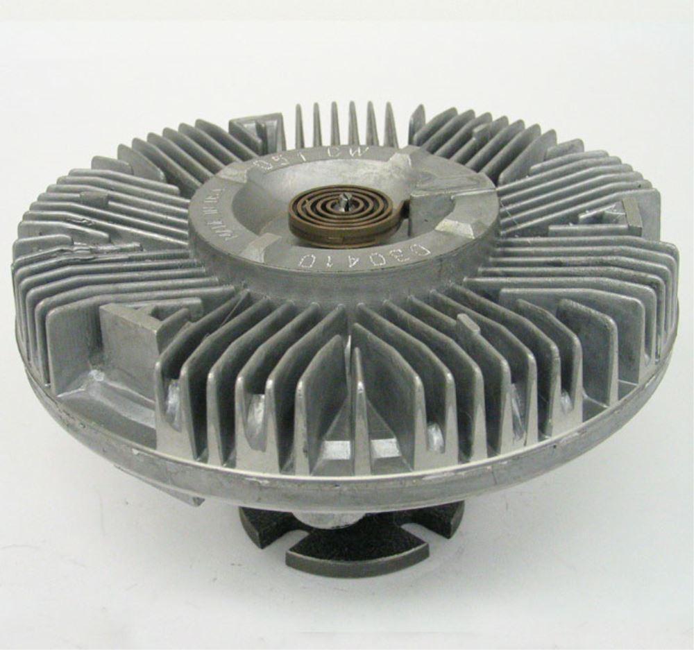 Derale Thermal Fan Clutch Standard Rotation D22051