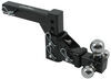 Trailer Hitch Ball Mount D900 - Class IV,10000 lbs GTW - Curt