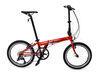 dahon folding bikes 24 inch wheels 9 speeds da59fr