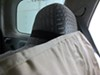 Canine Covers Car Seat Covers - DE2011SA