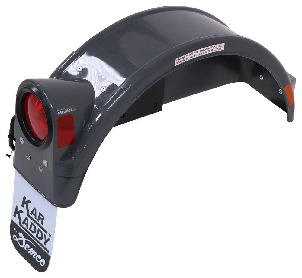 DM97FR - Fenders Demco Accessories and Parts