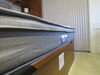 0  rv mattress denver queen size single sided rest easy euro top - 80 inch long x 60 wide