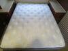 0  rv mattress denver single sided foam de96zr