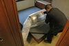 0  rv mattress denver single sided 80l x 60w inch de96zr