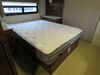 0  rv mattress denver queen size single sided in use
