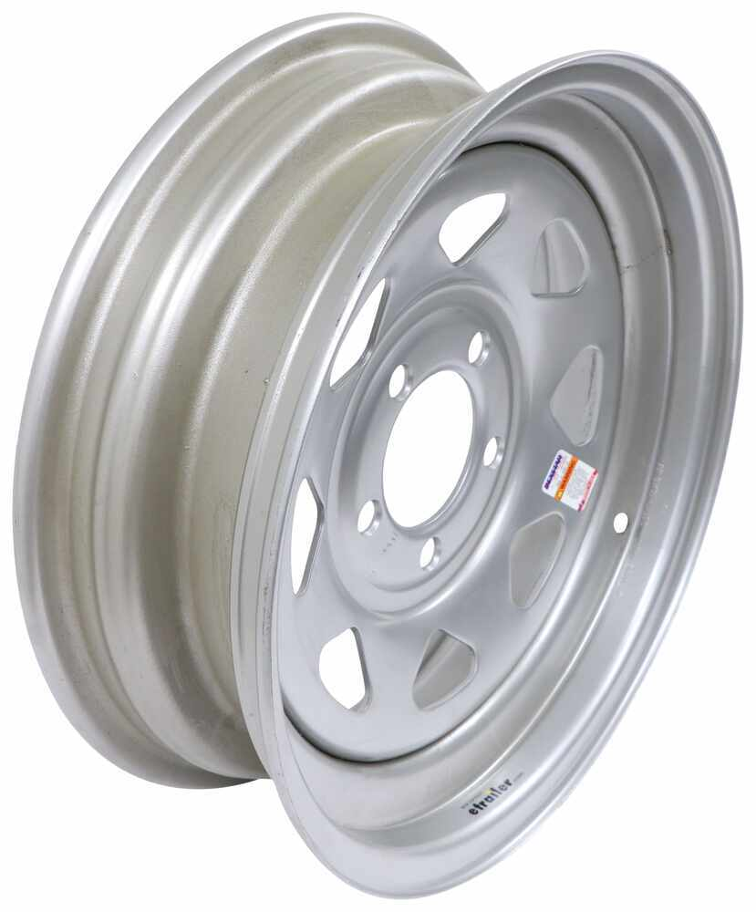 DEX34FR - 5 on 4-1/2 Inch Dexstar Wheel Only