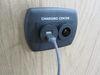 Charging Station for RVs - 2 USB Ports - 12V Socket - Black 1 DC Outlet,2 USB Outlets DG61023VP