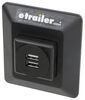 Diamond 2 USB Outlets 12V Power Accessories - DG61030VP