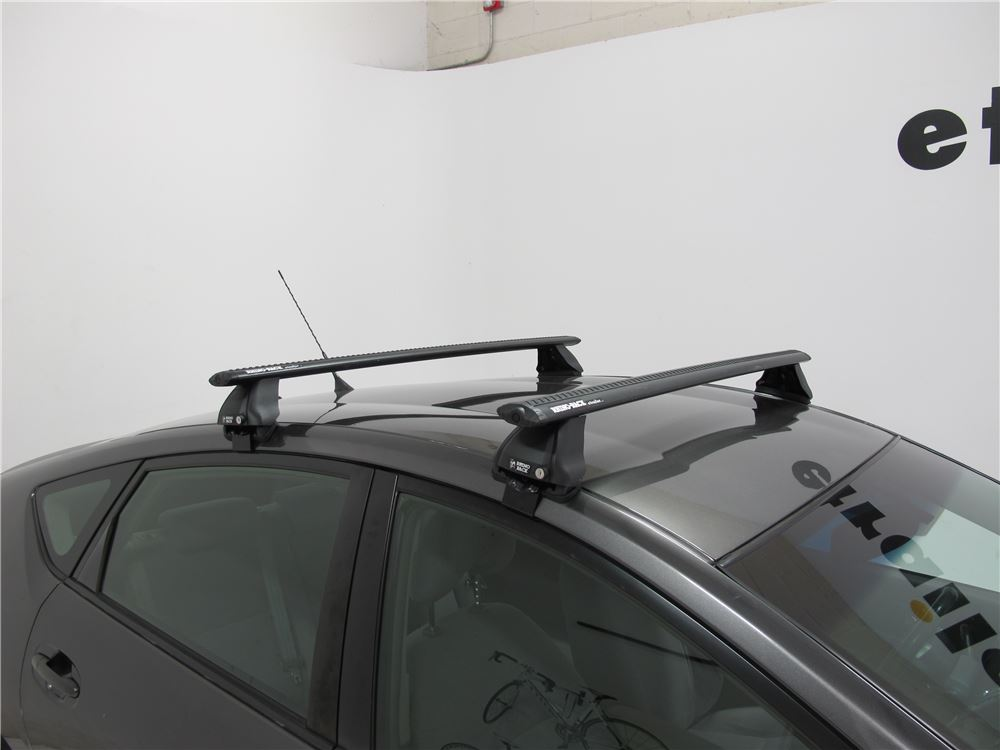 Rhino Roof Rack DK079-2500 Fitting Kit
