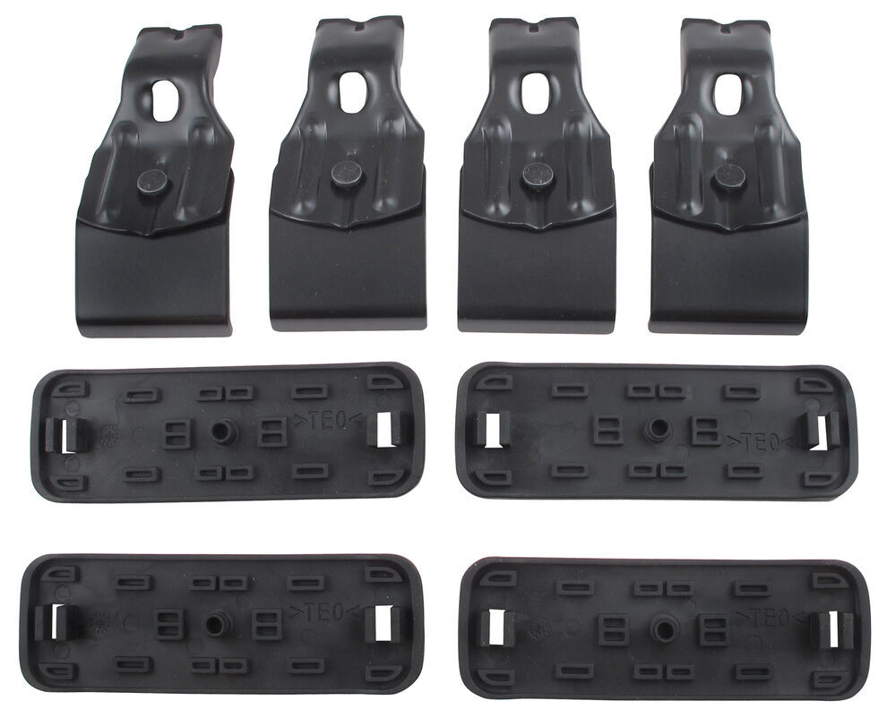 Roof Rack DK170 - 4 Pack - Rhino Rack