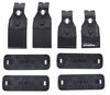 rhino rack roof fit kits custom dk kit for 4 rhino-rack 2500 series legs - naked