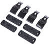 Custom DK Fit Kit for 4 Rhino-Rack 2500 Series Roof Rack Legs - Naked Roof 4 Pack DK284