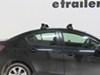 Rhino Rack Roof Rack - DK289 on 2013 Mazda 3