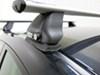 DK289 - 4 Pack Rhino Rack Roof Rack on 2013 Mazda 3