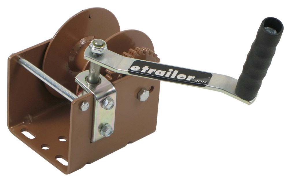 Dutton-Lainson Trailer Winch - DL10950