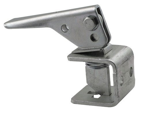 Accessories and Parts DL13353 - Tipper Latch - Dutton-Lainson