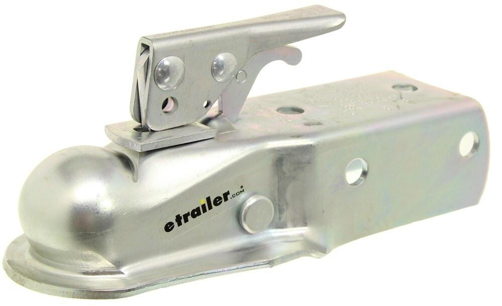 DL13847 - Trigger Latch Dutton-Lainson Standard Coupler